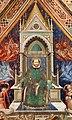 Antonio vite, gloria di san francesco, 1390-1400 ca. 05.jpg