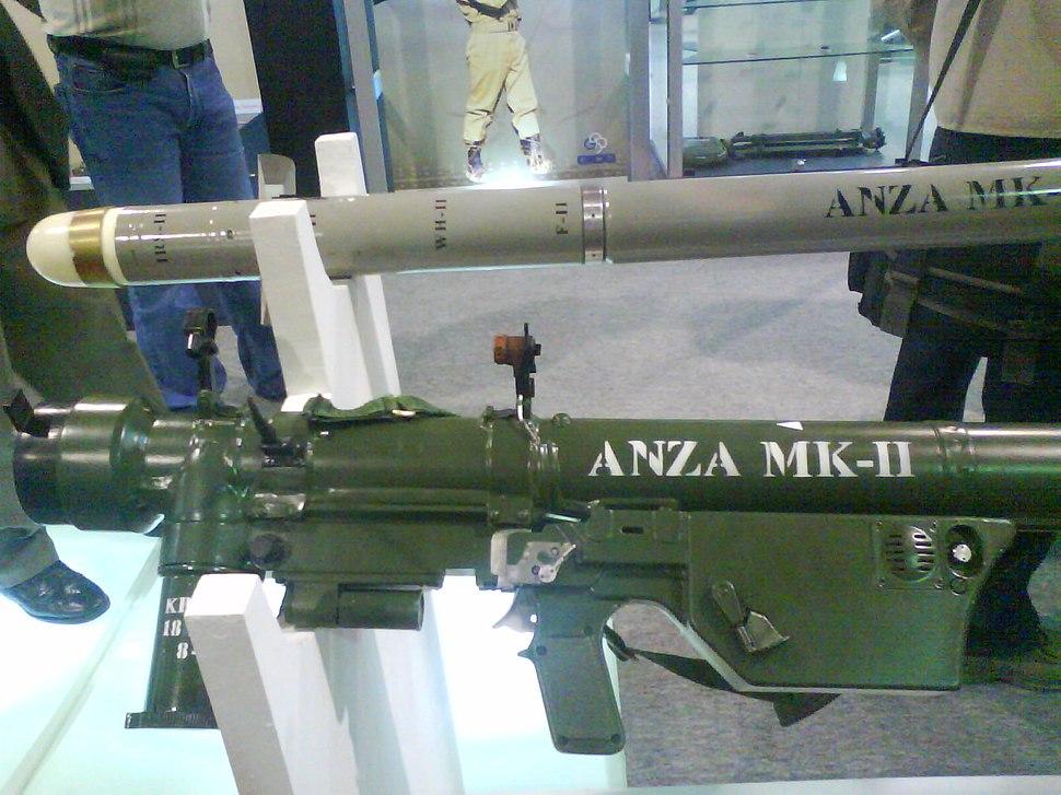 Anza Mk II