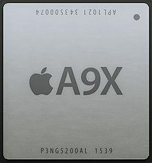 Apple A9X
