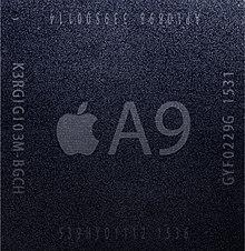 Apple A9 - WikiVisually