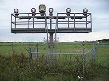 approach lighting system wikipedia