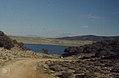 Approaching Roger's Lake south of Ifrane (37707659946).jpg