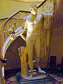 Apsley House Napoleon statue.jpg