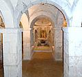 Apt Cathédrale Sainte-Anne Crypte 01.jpg