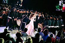 Arabic Wedding Zaffa Dancing Dabke