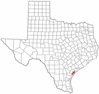 Aransas County Texas.png