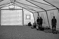 Arba'een In Mehran City 2016 - Iran (Black And White Photography-Mostafa Meraji) اربعین در مهران- ایران- عکس های سیاه و سفید 30.jpg