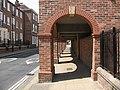 Arcade in Skeldergate, York - geograph.org.uk - 1415731.jpg