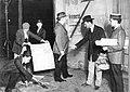 Archivo General de la Nación Argentina 1914 Buenos Aires, Campaña electoral.jpg