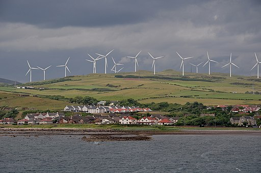 Ardrossan, Scotland, United Kingdom