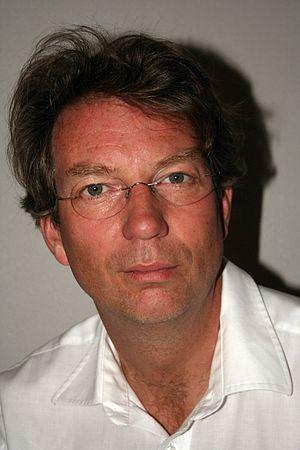Arend Jan Boekestijn - Image: Arend Jan Boekestijn