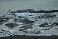 Argentina - Bariloche trekking 001 - icebergs of ventisquero negro (Black Glacier) on Cerro Tronador (6797396755).jpg