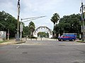 Armstrong Park Arch New Orleans July 2014.jpg