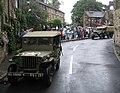 Army Convoy in Dobcross - geograph.org.uk - 917330.jpg