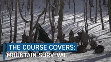 File:Army Mountain Warfare School-Winter overview.ogv