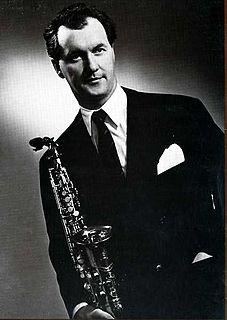 Arne Domnérus Swedish musician