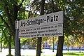 Arp-Schnitger-Platz Straßenschild Norden.jpg