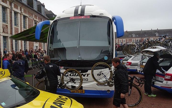 Arras - Tour de France, étape 6, 10 juillet 2014, départ (13).JPG