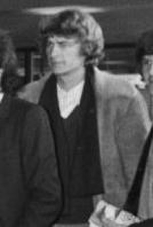 Arsène Wenger - Wenger as a Strasbourg player in 1980