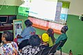 Art+Feminism Editathon 2019 held by Wikimedia Nigeria Foundation with CEEHOPE in Nigeria in the month of March 2019 08.jpg