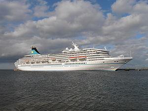 Artania in Port of Tallinn 18 May 2012.JPG
