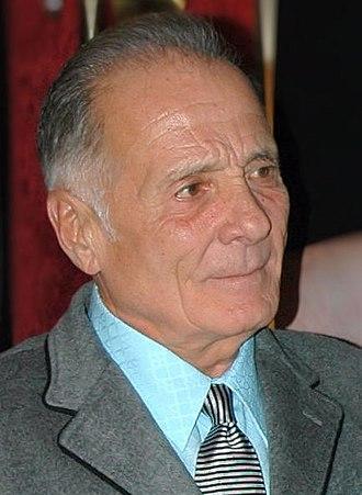 Arthur J. Nascarella - Nascarella in 2012