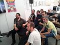 Artistes de El Jueves a València (2).jpg