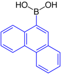 Aryl=9-Phenanthrenyl=9-Phenanthrenboronic Acid.png