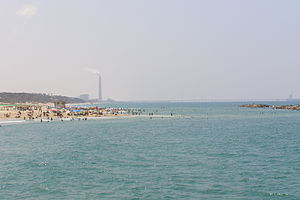 Askelon Beach