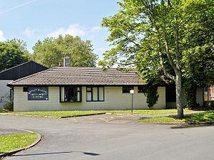 Astley Village - Image: Astley Village Community Centre (geograph 4025041)