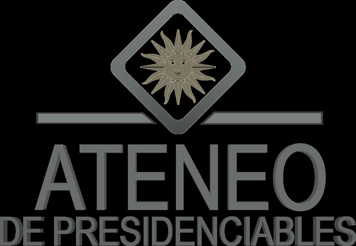 ateneo de presidenciables wikipedia la enciclopedia libre