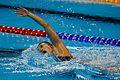 Atletas da natação treinam no Estádio Aquático (28023290343).jpg