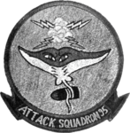Attack Squadron 95 (US Navy) insignia, 1956.png
