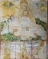 Aubazines abbatiale peinture.JPG