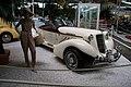 Auburn-Ford-V8 1955 Cabriolet Replica RSideFront SATM 05June2013 (14600032662).jpg