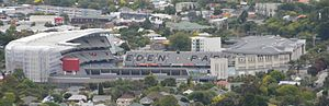 Eden Park - Image: Auckland Eden Park