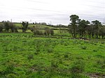 Aughnagranna Townland Looking south-east.