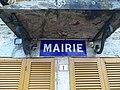 Aumont (Jura) - Plaque mairie.jpg