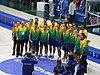 Australia national basketball team (Universiade) - 2019 Summer Universiade.jpg