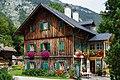 Austria - Altaussee - wooden house 2013 (15325264190).jpg