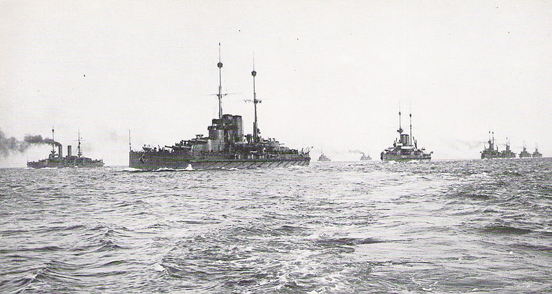 File:Austro-Hungarian fleet.jpg