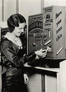 Zigarettenautomat Personalausweis Anleitung