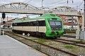 Automotora UME CP 0360 na Estação Ferroviária do Entroncamento (25168813331).jpg