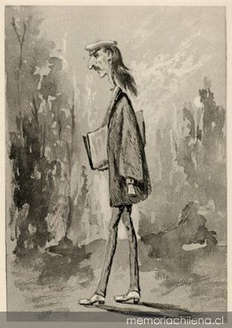 Antonio Smith (artist) - Self-portrait