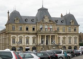 Autun Subprefecture and commune in Bourgogne-Franche-Comté, France