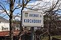 Avenue de Kirchdorf à Saint-Calais le 21 mars 2018 - 6.jpg