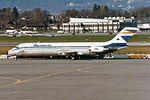 "Aviaco McDonnell Douglas DC-9-32 EC-CGR ""Francisco de Orellana"" (30239306073).jpg"
