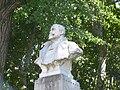 Avignon - jardins des Doms - Paul Saïn buste.jpg