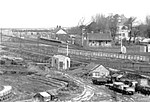 Avonmouth station in 1903