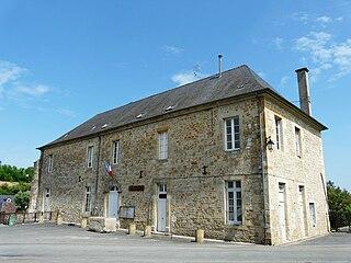 Azerat Commune in Nouvelle-Aquitaine, France